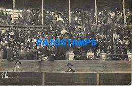 148101 SPAIN ESPAÑA ORENSE PONTEVEDRA COSTUMES PEOPLE TRIBUNA YEAR 1908 POSTAL POSTCARD - Sin Clasificación