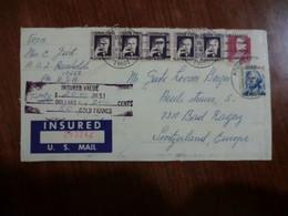 Post Parcel 1978 - Storia Postale