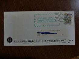Lettera Del 1995 - 1991-00: Storia Postale