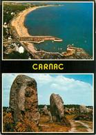 CPSM Carnac-Multivues    L46 - Carnac