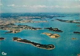 CPSM Le Golfe Du Morbihan-Gavrinis Et Les Iles    L46 - Unclassified