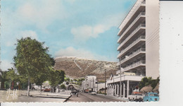 AGADIR  -  La Ville Et Le Talborjt  -  CPSM PF  - - Agadir