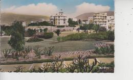 AGADIR  -  La Marhaba Et Les Jardins De La Ville  - - Agadir
