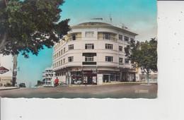 AGADIR  -  Avenue Lucien Saint  -  Immeuble Sud Building  - - Agadir