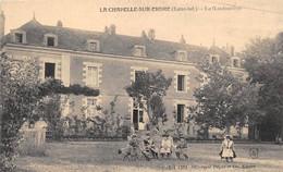 LOIRE ATLANTIQUE  44  LA CHAPELLE SUR ERDRE - LA GANDONNIERE - Other Municipalities