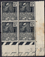 FRANCE N** 270 MNH - 1930-1939