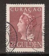 Nederlandse Antillen Curacao 179 Used; Koningin, Queen, Reine, Reina Wilhelmina. - Curaçao, Nederlandse Antillen, Aruba