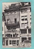 Small Old Postcard Of Hotel Schlussel.Luzern,Lucerne,Switzerland,K125. - LU Lucerne