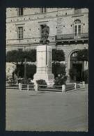 Larino - Monumento Ai Caduti - Campobasso