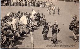 SOUDAN - Village Du Niger - Tam TamMalinké - Sudan