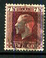 Nouvelle-Zélande 1915-22 Y&T 157 ° - Gebraucht
