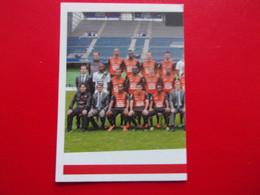 PANINI Foot 2013-14 N°366 Stade Rennais FC - Französische Ausgabe
