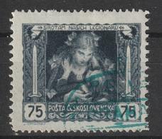 Tsjechoslowakije Y/T 41C (0) - Gebraucht