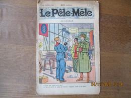 LE PÊLE-MÊLE DU 24 AOUT 1924 AU GARAGE - 1900 - 1949
