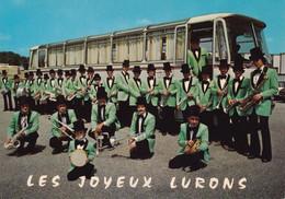 """BESSINES """" Les Joyeux Lurons """"   N°5442 - Bessines Sur Gartempe"""