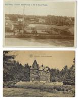 Belgique - CASTEAU - Villa Des Pommiers - Chemin Des Princes - Soignies