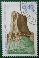 2762 France 1992 Oblitéré Ascension Mont Aiguille Isère - Used Stamps