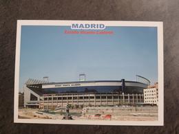 Madrid Stade Vicente Calderon Référence TOUR 1768 - Sin Clasificación