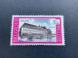 Belgie Belgique 1305-V PAN.D - Unclassified