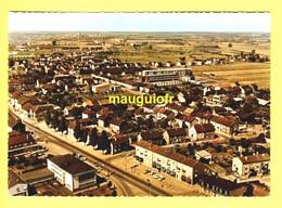 DJ / 57 MOSELLE / MAIZIERES LES METZ / VUE GENERALE AÉRIENNE - Other Municipalities