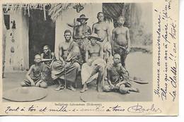 DAHOMEY Indigènes Dahoméens 2 Scans ....G - Dahomey