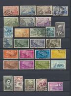 SPAIN  ESPAGNE  Lot De Postes  Oblitérés  66 Timbres - Colecciones