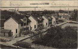 CPA NOMEXY - Cite De L'aviere (119887) - Nomexy
