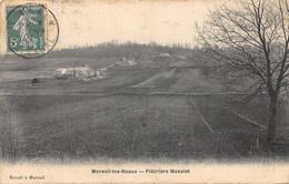 77-MAREUIL LES MEAUX-PLATRIERE MASSIOT-N°T2411-F/0289 - Otros Municipios