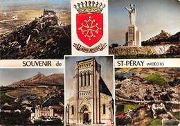07-SAINT PERAY-N°T550-C/0285 - Autres Communes