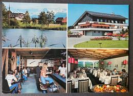 Längenbühl Gasthof Grizzly-Bär Am Dittligsee/ Mehransichten - BE Berne
