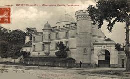Juvisy Observatoire Camille Flammarion France Frankrijk Francia - Unclassified