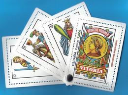 España. Spain. 2020. Ocio Y Aficiones. Juego De Cartas - 2011-... Unused Stamps