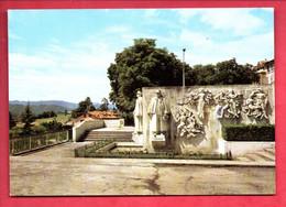 31 - SAINT-GAUDENS . MONUMENT DES TROIS MARÉCHAUX - Réf. N°27305 - - Saint Gaudens