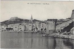 20   2 B Calvi   Le Port - Calvi