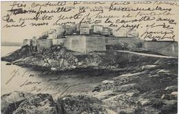 20   2 B Calvi  Vieille Ville - La Citadelle - Calvi