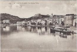 20   2 B Calvi   La Basse Ville - Calvi