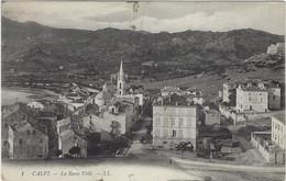 20   2 B Calvi   La Basse-ville - Calvi