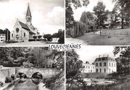 78-LOUVECIENNES-N°T562-A/0175 - Louveciennes