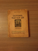 (GENT 1940-1945 CONCENTRATIEKAMPEN). Achtung, Mützen Ab! - Guerre 1939-45