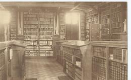 Bornem - Bornhem - Abdij - Bibliotheek - Bornem