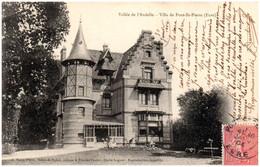 27 Vallée De L'Andelle - Villa De PONT-SAINT-PIERRE - Altri Comuni