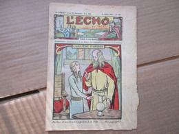 """L'écho Du Noel  N° 816 (25 Avril 1926) """"L'aiguière D'argent"""" - 1900 - 1949"""