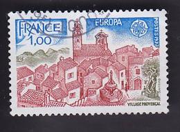 Europa. France  YT 1928 - 1977