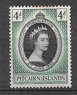 Pitcairn   N ° 19      Neuf *    B/TB  Soldé    à Moins De 15 %  Le Moins Cher Du Site ! ! ! - Islas De Pitcairn