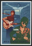 Ghana 1995 - Mi-Nr. Block 290 ** - MNH - John Lennon - Ghana (1957-...)