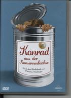 Konrad Aus Der Konservenbüchse - Children & Family