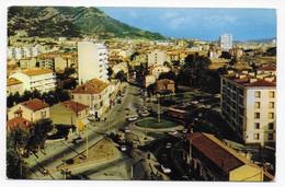 """Toulon  (Var)  -  Le Carrefour """"Bon Rencontre"""" - Le Pont Du Las - Toulon"""