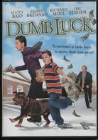 Dumb Luck Met Scott Baio NTSC Regio 1 - Children & Family
