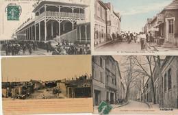 LOT 110 CARTES POSTALES Toutes Scannées à Petit Prix-LOT 1 - 100 - 499 Postcards