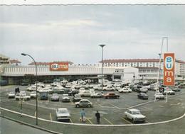CPSM   STRASBOURG-MONTAGNE-VERTE 67  Supermarché SUMA - Strasbourg